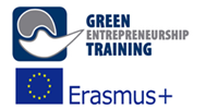 Proyecto GET UP: Green Entrepreneurship Training